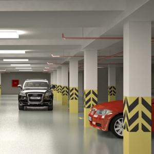 Автостоянки, паркинги Зеленоградска