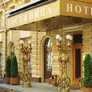 Гостиницы Зеленоградска