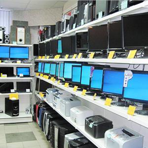 Компьютерные магазины Зеленоградска