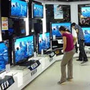 Магазины электроники Зеленоградска