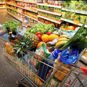 Магазины продуктов Зеленоградска