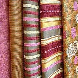 Магазины ткани Зеленоградска