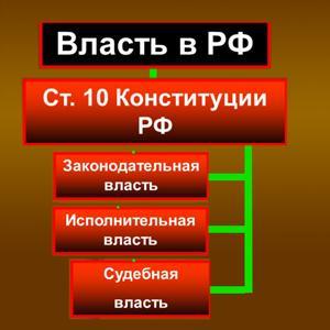 Органы власти Зеленоградска