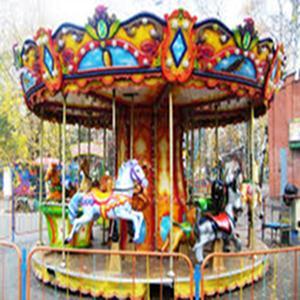 Парки культуры и отдыха Зеленоградска