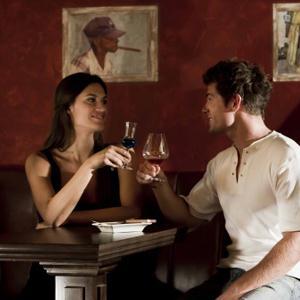 Рестораны, кафе, бары Зеленоградска