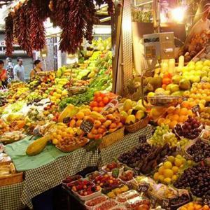 Рынки Зеленоградска