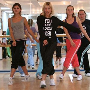 Школы танцев Зеленоградска