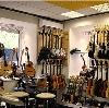 Музыкальные магазины в Зеленоградске