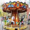 Парки культуры и отдыха в Зеленоградске