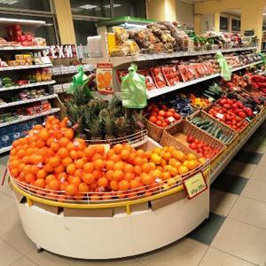 Супермаркеты Зеленоградска