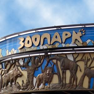 Зоопарки Зеленоградска
