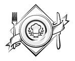 Парк-Отель Ангел - иконка «ресторан» в Зеленоградске