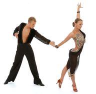 Калининградская Лига Танцев - иконка «танцы» в Зеленоградске